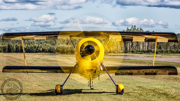 """Pitts Model 12-S """"Thor"""""""