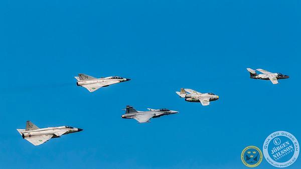 Silver Flight