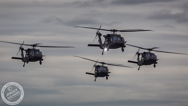 Blackhawk UH-60M