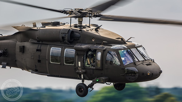 UH-60M Blackhawk