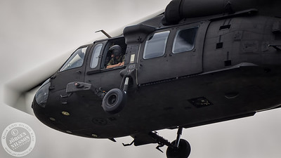 Blackhawk UH-60M (HKP 16)