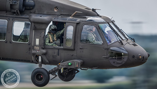 Blackhawk UH-60 (HKP 16)