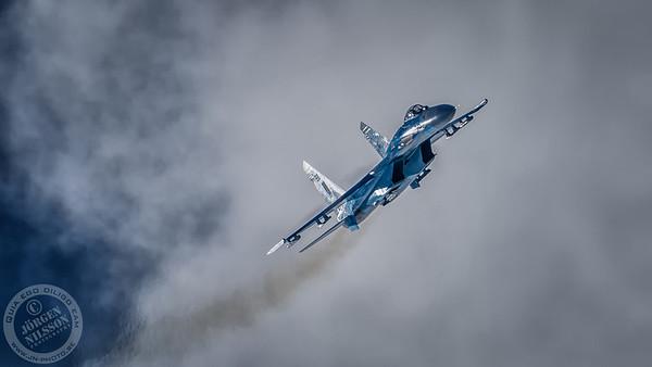 Suchoj Su-27 Flanker
