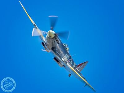 Supermarine Spitfire XVI