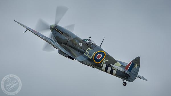 Spitfire LF9C