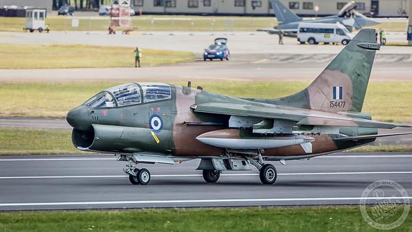 LTV TA-7C Corsair II