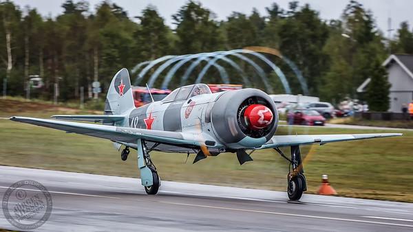 Yak-3U