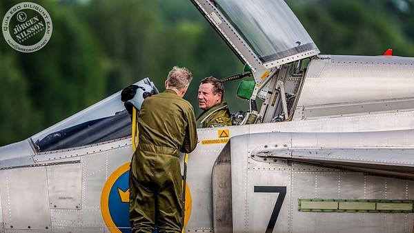 Pilot talk
