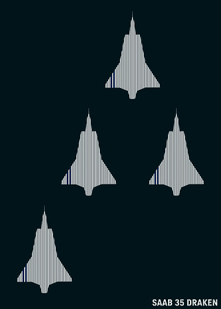 SAAB 35 Draken - Finland