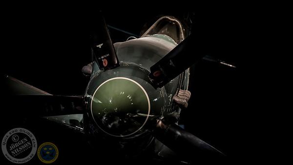 Spitfire PR Mk XIX