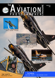 The Aviation Photographer #5