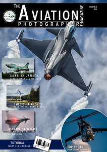 The Aviation Photographer #2