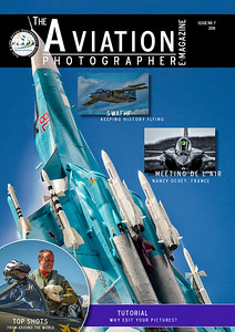 The Aviation Photographer #7