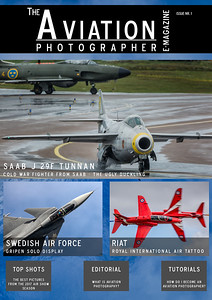 The Aviation Photographer #1