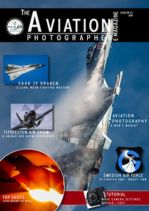 The Aviation Photographer #3