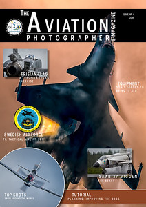 The Aviation Photographer #4