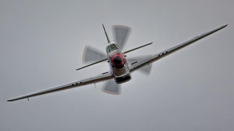Cavalier F-51 Mustang II