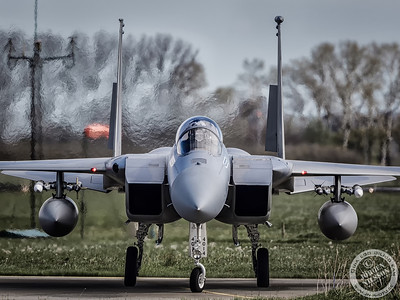 F-15C Fighting Eagle