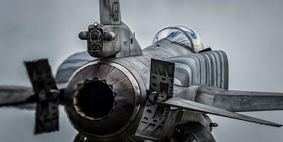 F-16 CJ Falcon