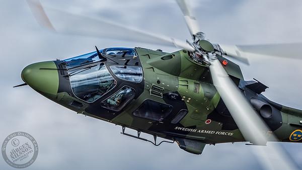 AgustaWestland AW109