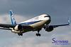 ANA Boeing 767-300ER