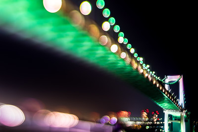 bridge for tomorrow
