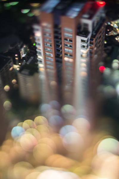 skyscraper - 摩天楼