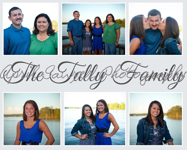 tally family
