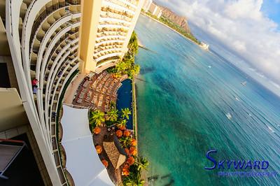Waikiki Sheraton
