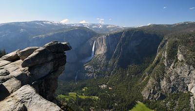 Glacier Point | Yosemite National Park