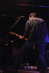 Reckless Kelly at the Tractor Tavern