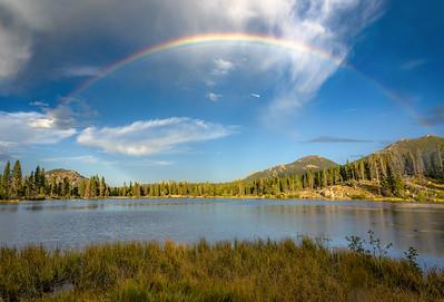 June - Rocky Mountain