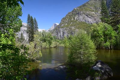 Merced River | Yosemite National Park