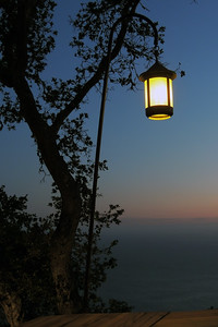 Nepenthe Sunset | Big Sur, CA