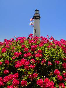 Pigeon Point Lighhouse | California Coast