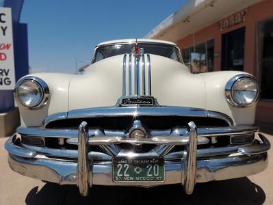 1951 Pontiac | Tucumcari, NM