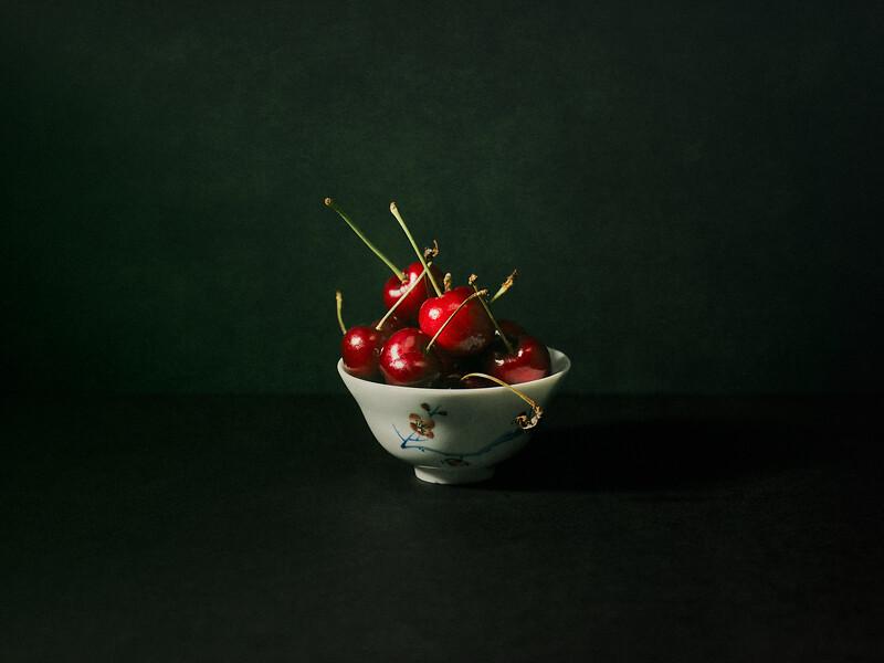 Cherries 2020
