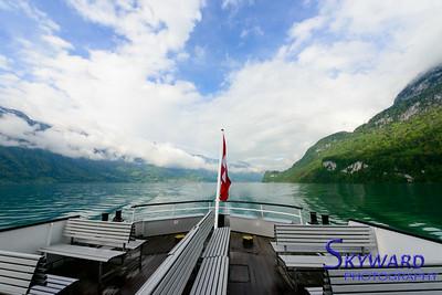 Beauty of Lake Brienz