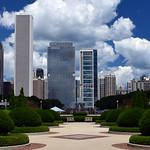 Grant Park & Chicago Skyline | Chicago, IL