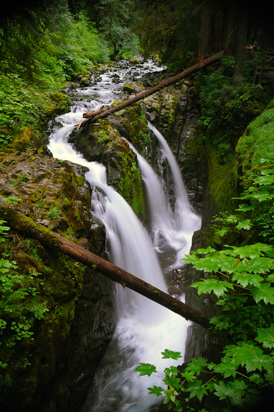 Sol Duc Falls | Olympic National Park