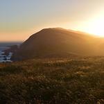 Sunset | Point Reyes National Seashore