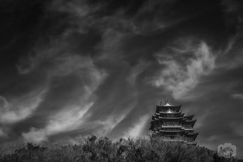 Ming Castle