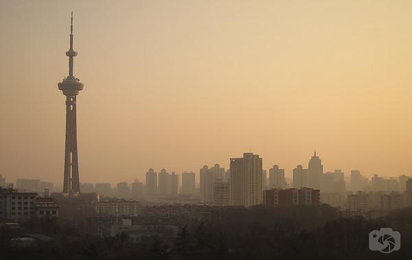 Nanjing TV Tower 2010