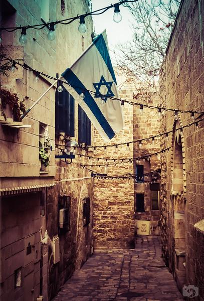 A Home in Jaffa