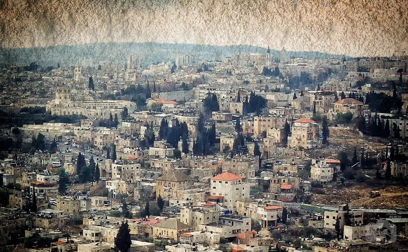 Jersusalem