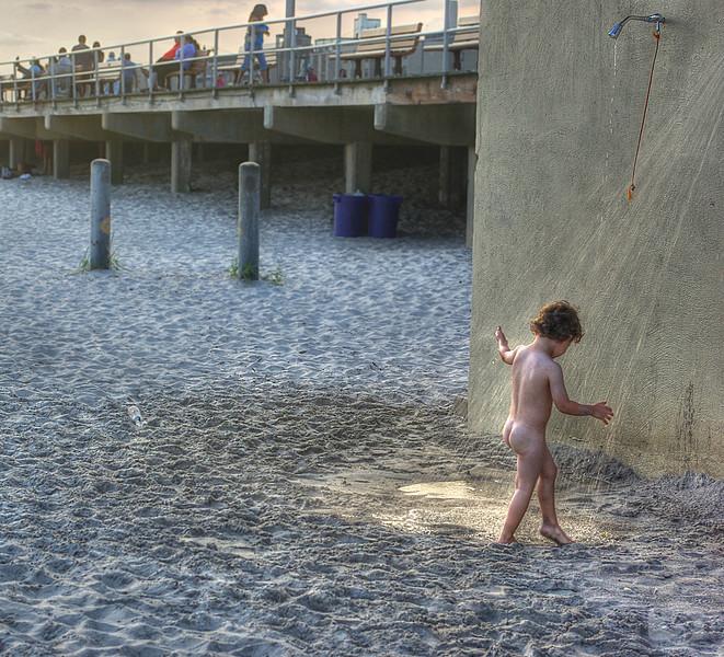 Baby Shower - Long Beach, NY