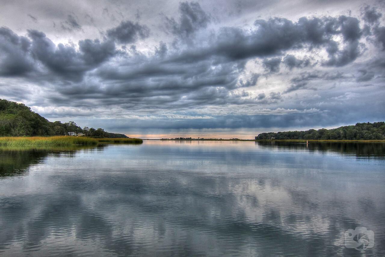Nissequogue River - Smithtown