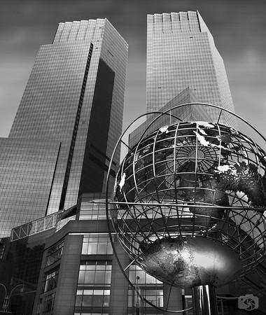 The Time Warner Building