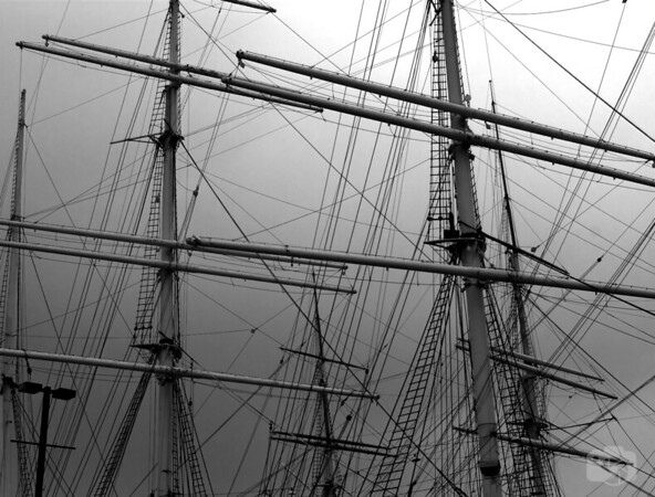 S.S. Peking - South Street Seaport