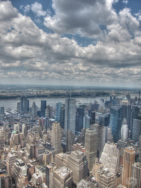 Empire State View